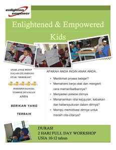 E&E for Kids