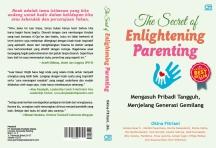 The Secret of Enlightening Parenting_C-Bestseller2