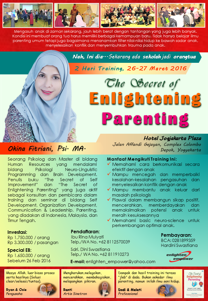 Flyer Training_TSOEP_Yogya